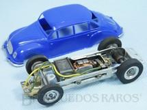Brinquedos Antigos - Trol - DKW Vemag adapta��o de �poca M�canica 100% original Estrela D�cada de 1960