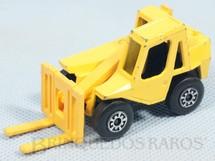 1. Brinquedos antigos - Matchbox - Sambron Jacklift Superfast