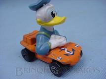 1. Brinquedos antigos - Matchbox - Pato Donald Duck Beach Buggy Walt Disney Series