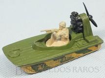 1. Brinquedos antigos - Matchbox - Swamp Rat Superfast