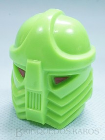 1. Brinquedos antigos - Estrela - Cabeça Inimigo Série Força de Ataque Edição 2000