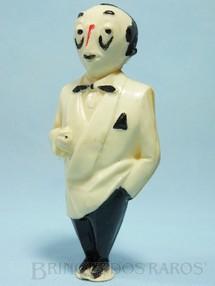 1. Brinquedos antigos - Sem identificação - Amigo da Onça com 12,00 de altura Datado ano 1949