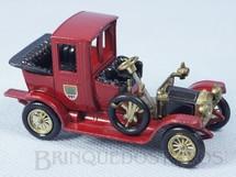 1. Brinquedos antigos - Matchbox - 1912 Packard Landaulet Yesteryear