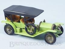 1. Brinquedos antigos - Matchbox - 1912 Simplex Yesteryear Década de 1960
