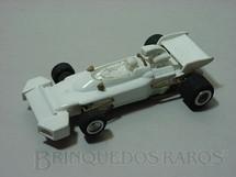 1. Brinquedos antigos - Estrela - Brabham BT 42 Formula 1 Wilson Fittipaldi