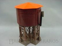 1. Brinquedos antigos - Lionel - Caixa de agua 138 Water Tower Ano 1953 a 1957