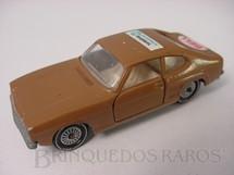 1. Brinquedos antigos - Siku-Rei - Ford Capri 1700 GT Brasilianische Siku Alfema