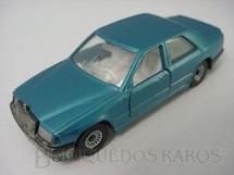 1. Brinquedos antigos - Siku-Rei - Mercedes Benz 300 TE Brasilianische Siku Alfema