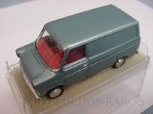 1. Brinquedos antigos - Schuco-Rei - Ford Transit Furgão Brasilianische Schuco Rei