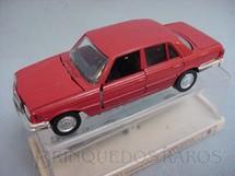 1. Brinquedos antigos - Schuco-Rei - Mercedes Benz 350 SE Brasilianische Schuco Rei