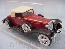 1. Brinquedos antigos - Solido - Cord L 29 1929 Sport