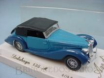 1. Brinquedos antigos - Solido - Delahaye 135M 1939