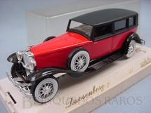 1. Brinquedos antigos - Solido - Duesenberg J Sedan
