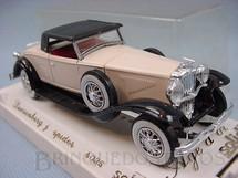1. Brinquedos antigos - Solido - Duesenberg J Spider