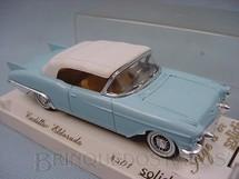 1. Brinquedos antigos - Solido - Cadillac Eldorado Biarritz 1957