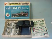 1. Brinquedos antigos - Nichimo - Carro BMW 3.5 CS motorizado Década de 1980