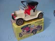 1. Brinquedos antigos - T.T. - Opel 1911 Vintage Auto Series numero 5