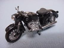 1. Brinquedos antigos - Britains - Motocicleta BMW 1951 versão civil Década de 1960