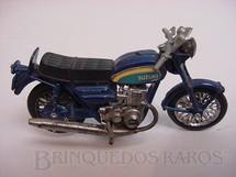 1. Brinquedos antigos - Sem identificação - Suzuki GT 750 1973 motor dois tempos