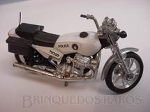 1. Brinquedos antigos - Sem identificação - Suzuki GT 750 da Policia