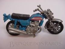 1. Brinquedos antigos - Sem identificação - Suzuki GT 750 1975 motor dois tempos