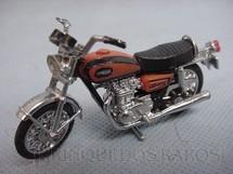 1. Brinquedos antigos - Yonezawa - Yamaha XS 650, 1972