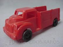 1. Brinquedos antigos - Rege - Caminhão Chevrolet Gigante com 12,00 cm de comprimento Década de 1960