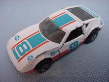 1. Brinquedos antigos - Matchbox - Rally Royale Superfast