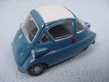 1. Brinquedos antigos - Gama - BMW Isetta