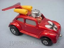 1. Brinquedos antigos - Matchbox - Flying Bug, Superfast