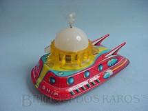 1. Brinquedos antigos - T.P.S. - Nave Espacial com 20,00 cm de comprimento Space Ship Mercury Esplorer Década de 1960