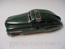 1. Brinquedos antigos - Schuco - Carro Fex verde Made in US Zone Década de 1950