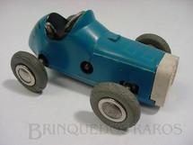 1. Brinquedos antigos - Schuco - Baratinha de Corrida Midget Micro Racer Década de 1970