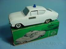 1. Brinquedos antigos - Gama - Opel Kadett Coupe