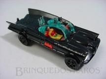1. Brinquedos antigos - Corgi Toys-Corgi Jr. - Carro do Batman Batmobile Batmóvel Corgi Jr
