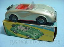 1. Brinquedos antigos - Anajé - Porsche Spider com 12,00 cm de comprimento Década de 1970