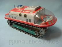 1. Brinquedos antigos - Modern Toys e Masudaya Toys - Nave Espacial Lunar Expedition Década de 1970
