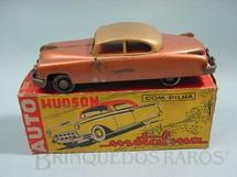 1. Brinquedos antigos - Metalma - Auto Hudson Década de 1950