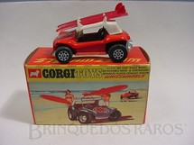 1. Brinquedos antigos - Corgi Toys - GP Beach Buggy completo