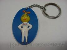 1. Brinquedos antigos - Sem identificação - Chaveiro da Gotinha da Esso
