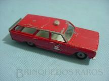 1. Brinquedos antigos - Sabra - Chevelle Fire Chief Gamda Koor