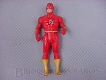 1. Brinquedos antigos -  - Flashman articulado Coleção Super Powers