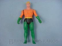 1. Brinquedos antigos -  - Aquaman articulado Coleção Super Powers