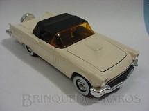 1. Brinquedos antigos - Corgi Toys - Ford Thunderbird