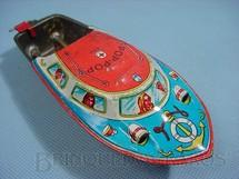 1. Brinquedos antigos - Estrela - Lancha Pop Pop original Ano 1972