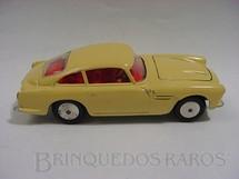 1. Brinquedos antigos - Corgi Toys - Aston Martin DB4