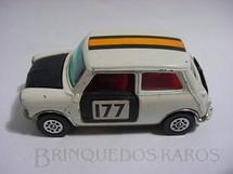 1. Brinquedos antigos - Corgi Toys - B.M.C. Mini Cooper Rally