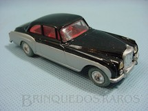 1. Brinquedos antigos - Corgi Toys - Bentley Continental Sports Salon