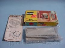 1. Brinquedos antigos - Corgi Toys - Garagem Battley Leofric Garage