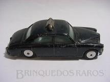1. Brinquedos antigos - Corgi Toys - Riley Police Car